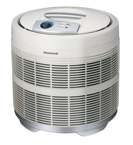 HEPA air purification unit